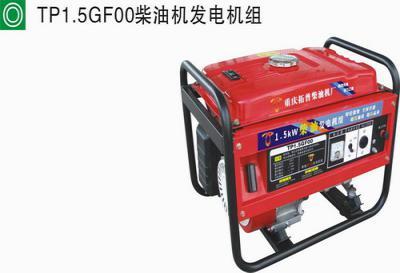 拓普TP1.5GF00manbetx万博全站app下载发电机组