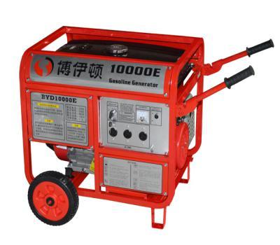 博伊顿8.0GF-10000-192汽油发电机组