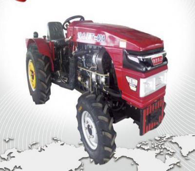 潍坊泰山大棚王果园王专用40马四驱拖拉机、两驱拖拉机