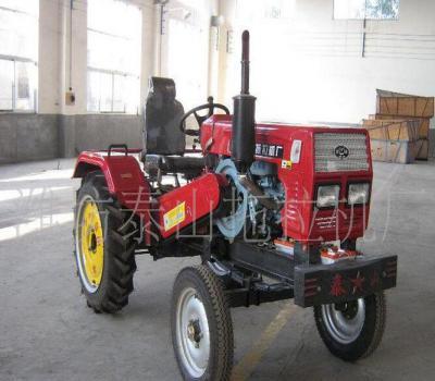潍坊泰山12+2挡节油型24马力农用拖拉机