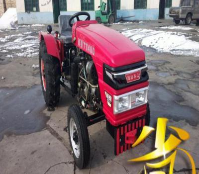 潍坊泰山大棚王TT354拖拉机35马力四驱拖拉机