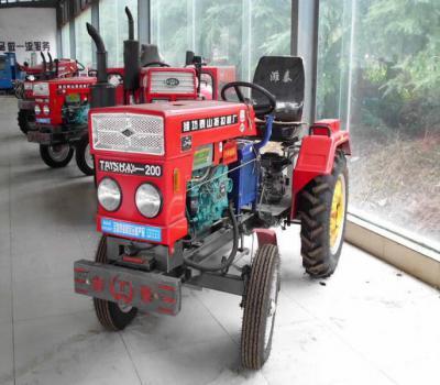 潍坊泰山-240 农用拖拉机