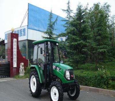 潍坊泰山TT754农用四轮拖拉机