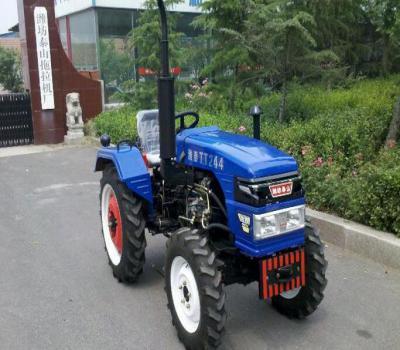潍坊泰山 TT244农用拖拉机24马力四驱小型中拖