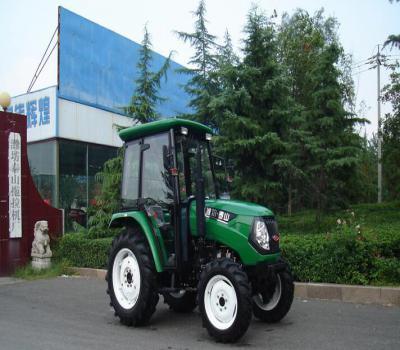 潍坊泰山TT654农用四轮拖拉机