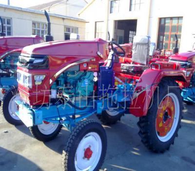 潍泰泰山TS24马力宽轮距四轮拖拉机、农用拖拉机