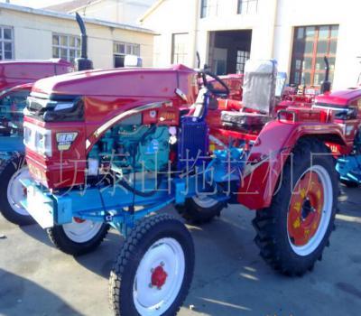 潍泰泰山TS26马力宽轮距农用拖拉机、四轮拖拉机