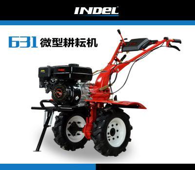 英德尔微型耕耘机—631汽油机